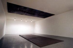 32. Delineator. ACE Gallery 1974. Los Angeles. USA