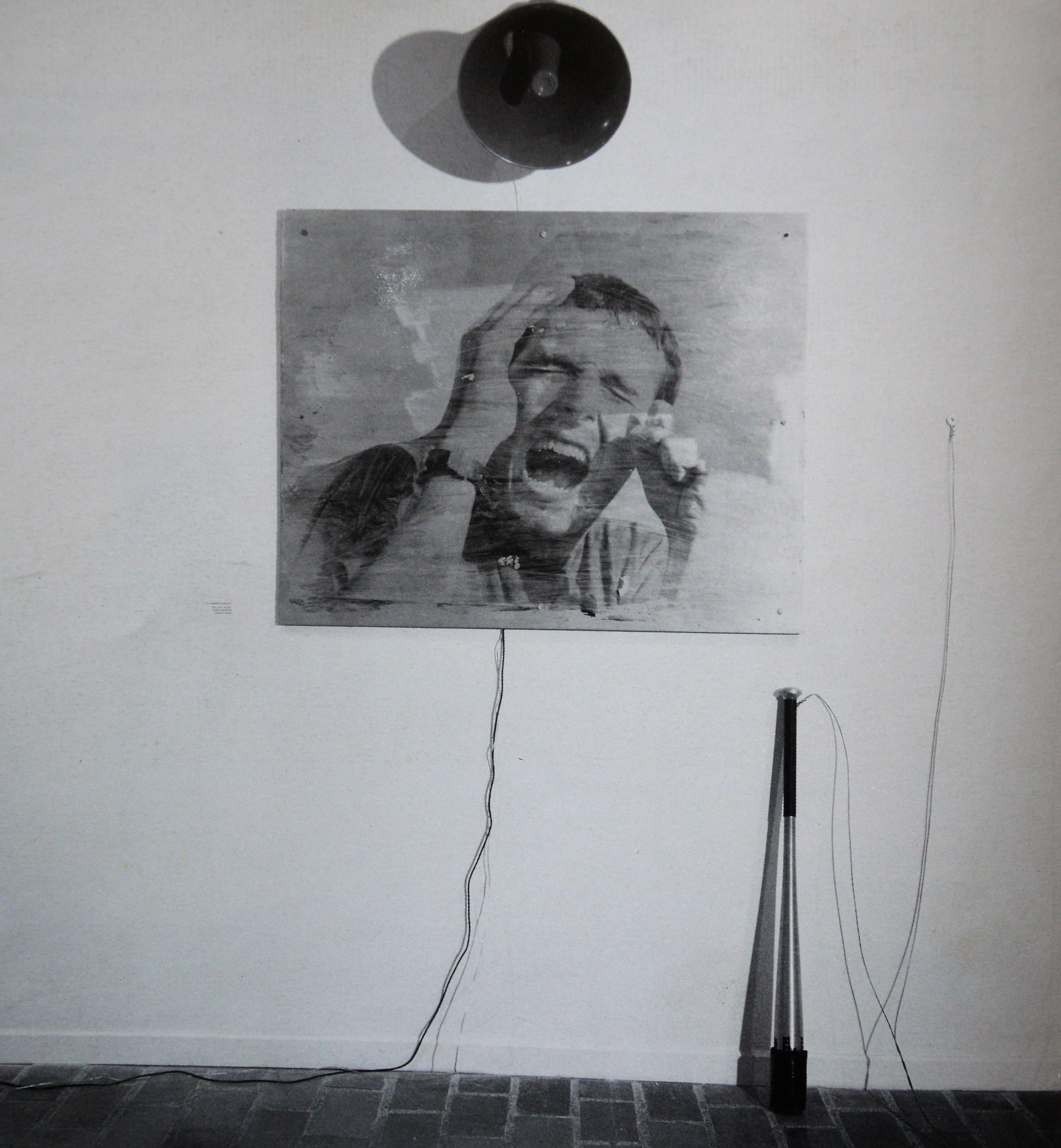 José Antonio Hernández-Diez. Por qué a mi, 1991