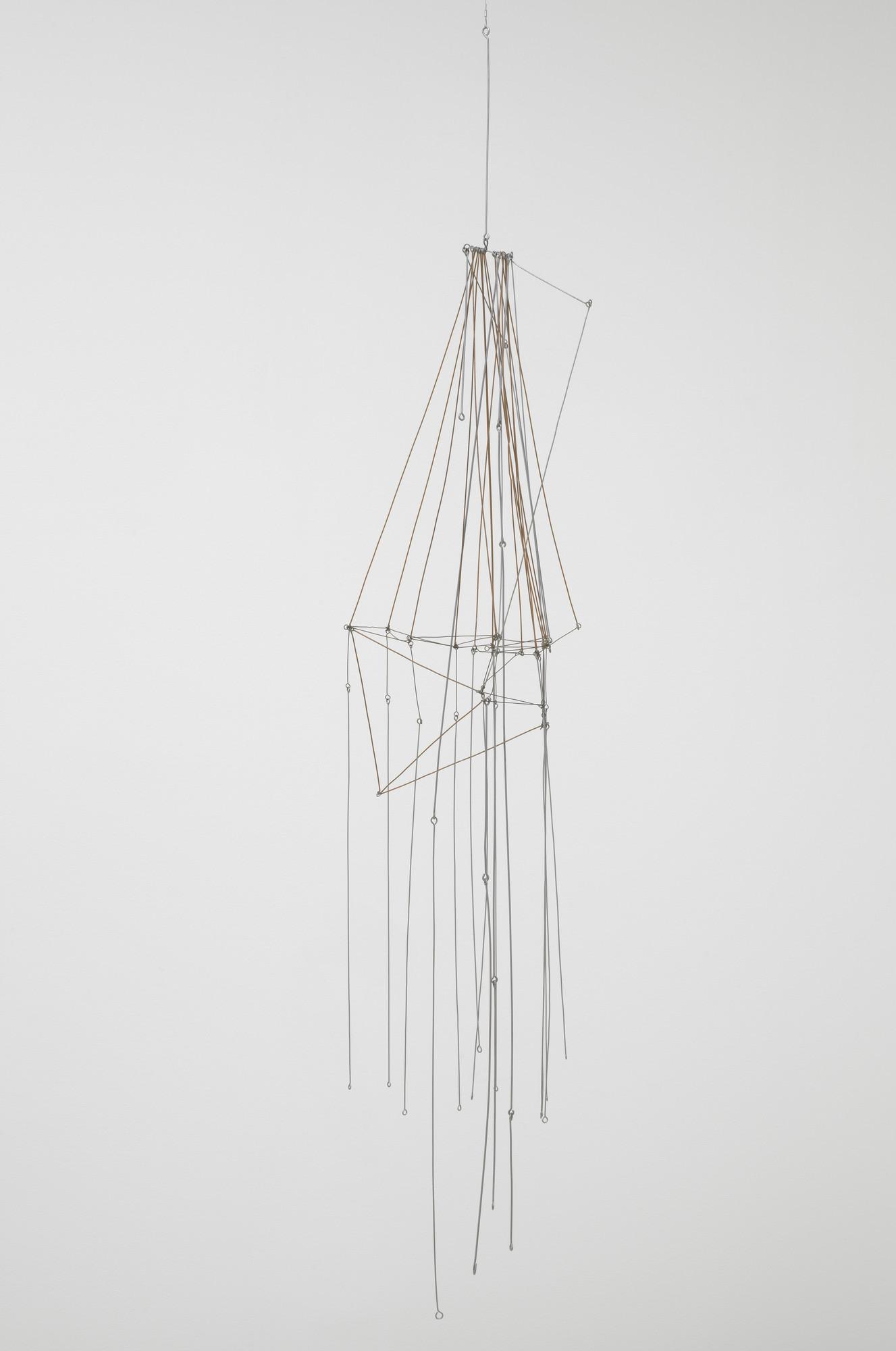 Gego. Chorro, no. 7. 1971. MoMA