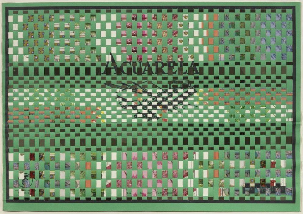 Gego. Tejedura, 91/31.1991