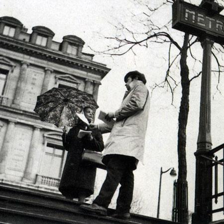 Une journée dans la rue 1966 Street-5