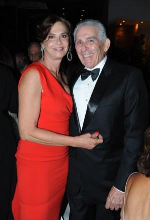Katy de Fuentes y Manuel Fuentes