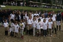 Comitiva de La Lagunita Country Club