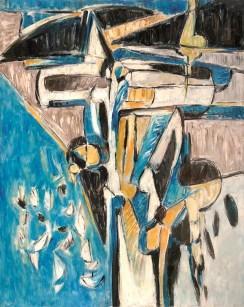 Aparecido azul 1976