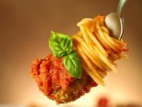 Forchettata di pasta