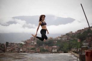 Caracas desde el lente de Donaldo Barros