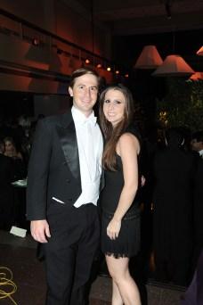Armando y Ana Cecilia Travieso Alfonzo
