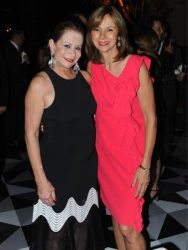 Marisela Aristiguieta y Rosita Tinoco
