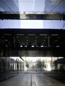 Biblioteca-Sant-Antoni-Joan-Oliver-(2007),-Barcelona