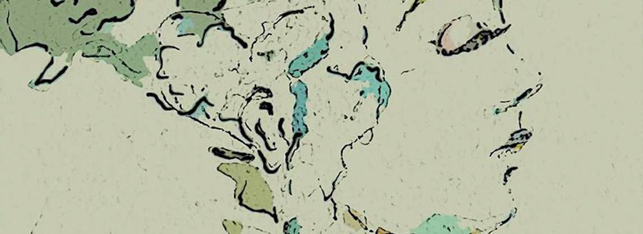 Winter's bone- ilustracion JULIANA BERMUDEZ portada