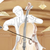De encuentros, desencuentros y otras maravillas de la música