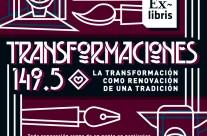 Convocatoria de textos    N° 149.5    Transformaciones