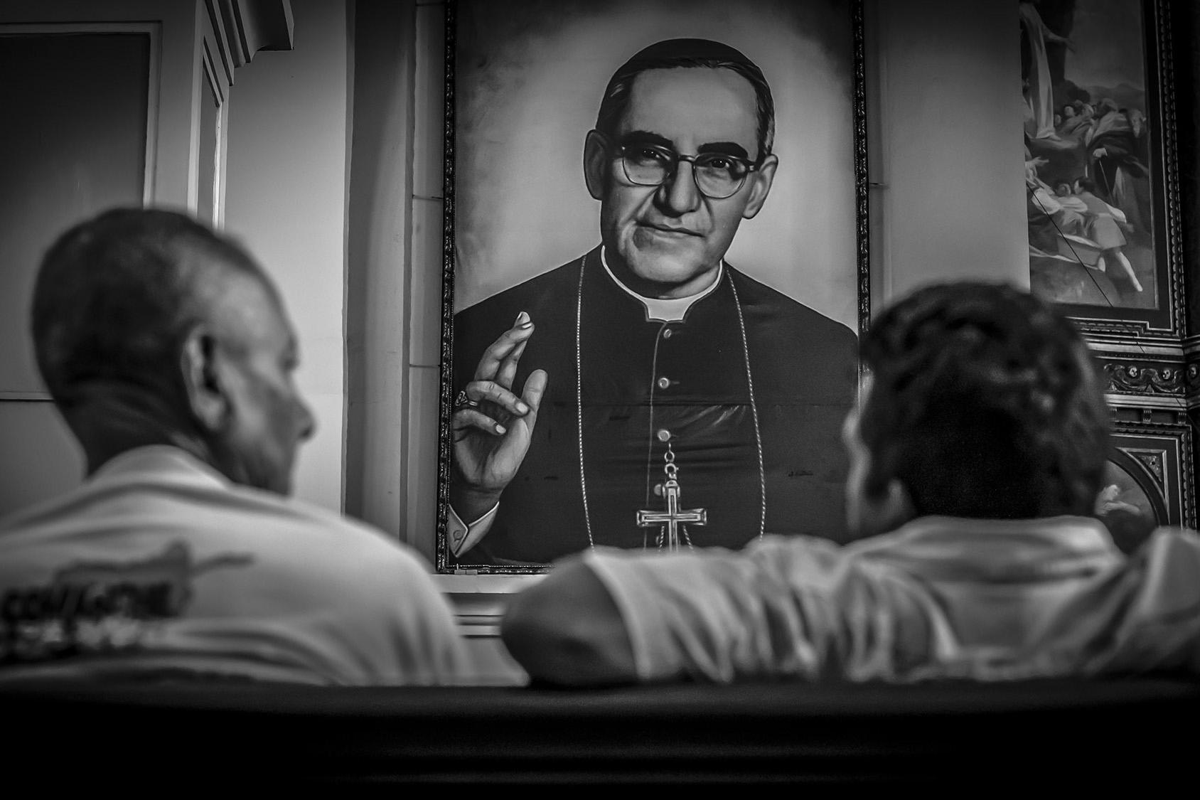 «El asesinato de un santo», la verdad legal en el caso Romero