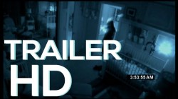 Trailer de Paranormal Activity. The Ghost Dimension