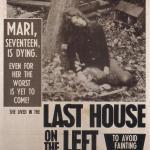 Adios a Wes Craven - La última casa a la izquierda