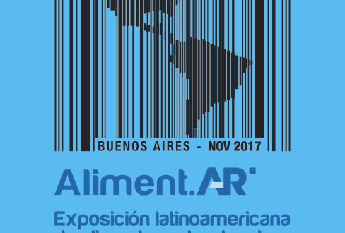 Se viene AlimentAR, la primera feria B2B de alimentos y bebidas de Latinoamérica en Argentina