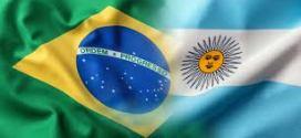 Las exportaciones a Brasil crecieron 62% en julio y se achica el déficit.