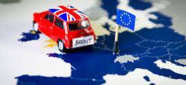 Parlamento británico aprobó el Brexit: el Reino Unido saldrá de la Unión Europea el 31 de enero.