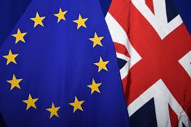 Unión Europea y Reino Unido acuerdan bases para la relación tras el brexit.