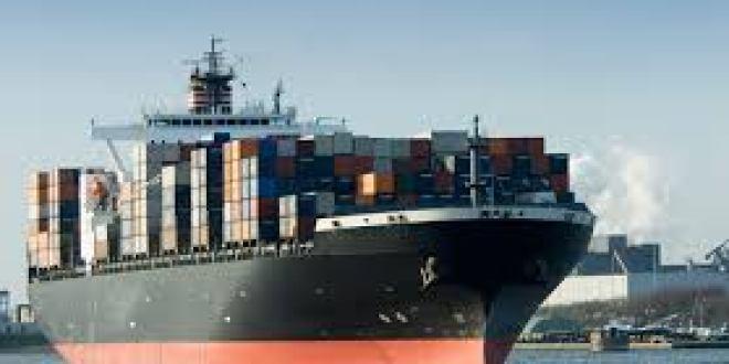 En enero, la balanza comercial cerró con un superávit de US$ 1.068 millones.