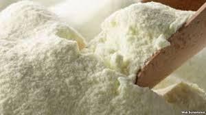 Argentina amplía acuerdo de exportación de leche en polvo a Brasil