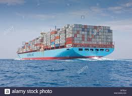 Una naviera danesa probará una ruta por el Ártico para transportar contenedores
