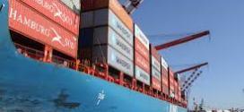 MSC, Maersk, Hapag-Lloyd y ONE crean una asociación para estandarizar la digitalización de la industria.