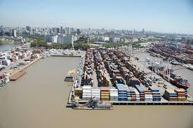 Argentina mejora la competitividad para comercializar desde los puertos de Buenos Aires.