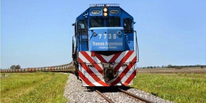 Trenes: la estación Deán Funes reduciría 50% el flete a Rosario.
