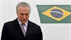 Brasil:  Los «arrepentidos»nuevo gran dolor de cabeza para el presidente Temer en Brasil