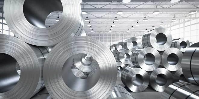 Crece la demanda de acero en Latinoamérica y la industria se recupera gradualmente.