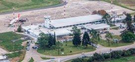 El aeropuerto de Santa Fe volverá a operar cargas internacionales luego de 15 años de estar al margen del comercio exterior.