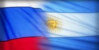 Rusia y Argentina buscan eliminar barreras a la cooperación económica y comercial.