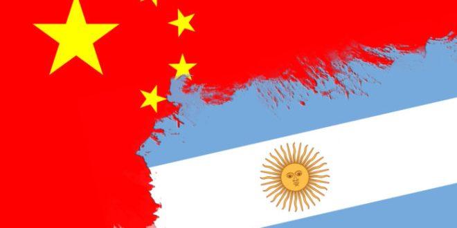 Argentina frente al Gigante chino.