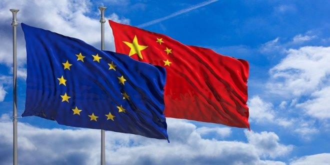Europa y China negocian un estratégico acuerdo bilateral.