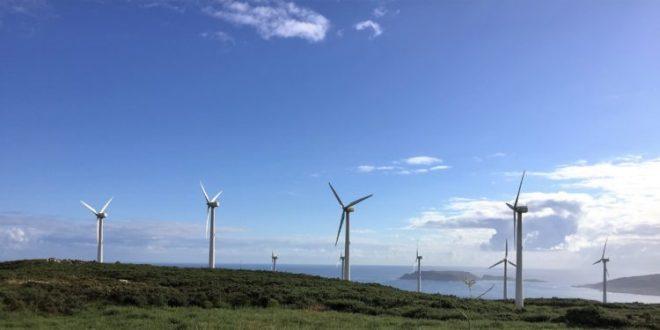 Despedimos el año, con una buena noticia.  Exportación de energía renovable a Chile