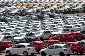 Autos: crecen las exportaciones pero no compensan el derrumbe de las ventas internas