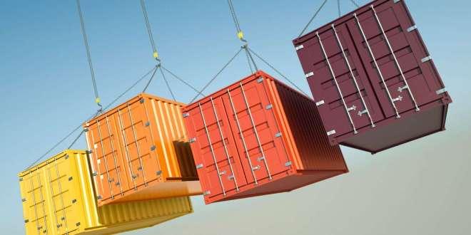 Cereales y biodiésel impulsaron las exportaciones de abril