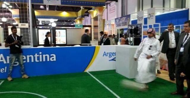 Dubái: promueven exportación de ocho provincias.