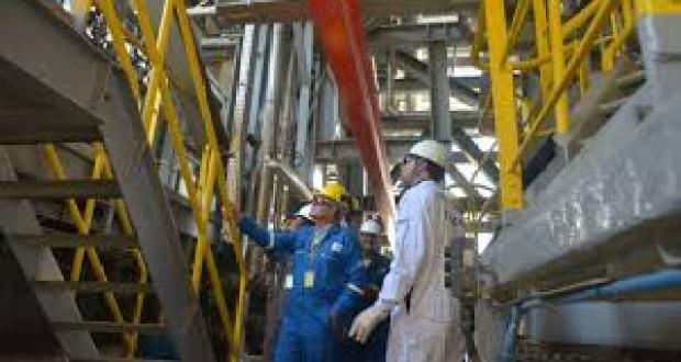 Autorización a PAE para exportar gas a Chile.