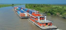 China sigue de cerca la reactivación del proyecto de la hidrovía Paraná – Paraguay.