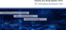 JORNADAS REGIONALES DE CIENCIA DE DATOS