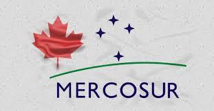 Reunión entre el Mercosur y Canadá para avanzar en un acuerdo de libre comercio