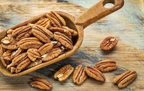 Productores privados realizaron la primera exportación de nueces a Italia