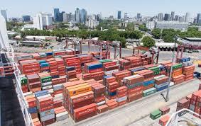 Paro del personal de aduanas frenará el comercio exterior.