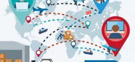 Comercio de servicios de China registra crecimiento estable.