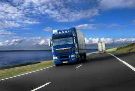El costo logístico subió 8% en marzo y acumula un 11% en el primer trimestre.