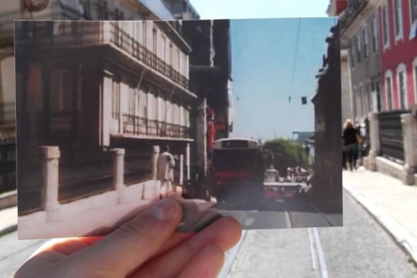 Lisbon Story - Rua do Alecrim