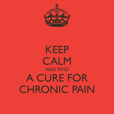 keep-calm-and-find-a-cure-for-chronic-pain