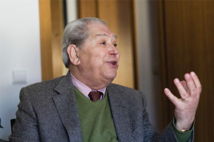 Entrevista Dr. António Arnaut 007